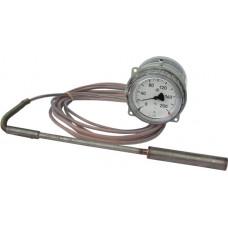 Термометры манометрические электроконтактные ТКП-100-Эк (ТГП-100-Эк)