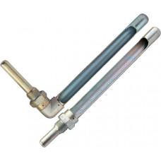 Оправы для термометров технических стеклянных ОТП, ОТУ