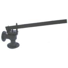 Предохранительный клапан 17ч18бр (17ч3бр)