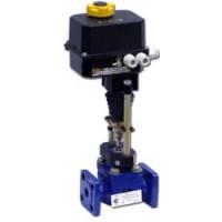 Клапаны запорно-регулирующие 25ч945п (КПСР)