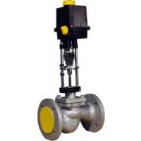 Клапаны запорно-регулирующие 25ч947п (КПСР) Ру25