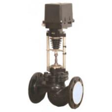 Клапаны запорно-регулирующие 25ч945п/нж (КЗР)