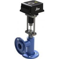 Клапаны запорно-регулирующие угловые 25с941нж (КЗРУС)