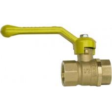 Кран шаровый 11б27п (ГАЛЛОП), газ