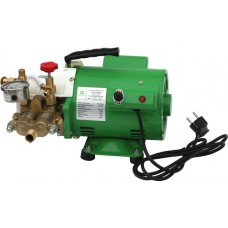 Электрический опрессовочный насос Ньютон НТН-6-60Э