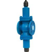 Регулятор давления воды типа РД