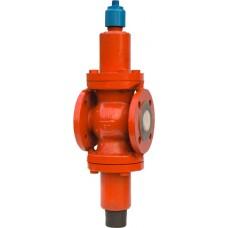 Регулятор расхода воды типа РР