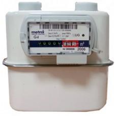 Счетчик газа Metrix