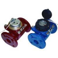 Счетчики воды ВСХНд, ВСТН с импульсным выходом (турбинные Ду 40-250)
